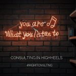 Consulting in Highheels